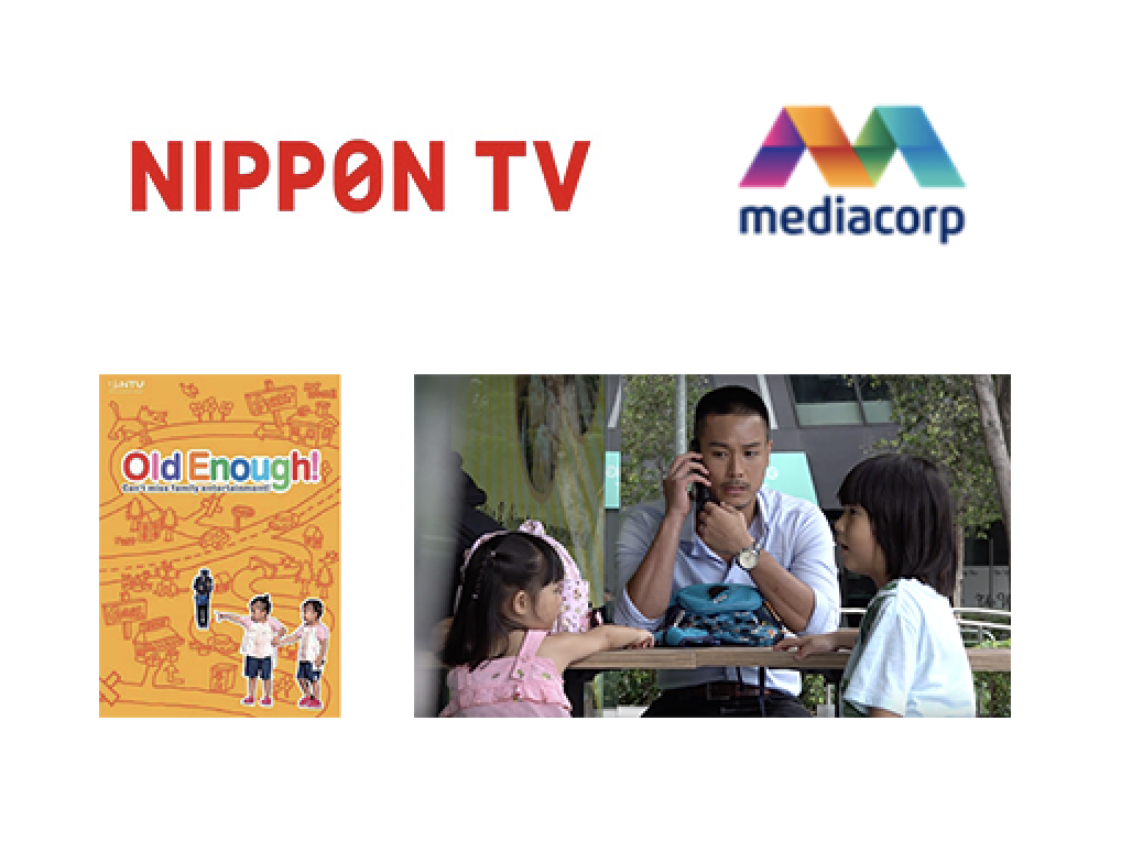 Nippon TV's hit scripted format