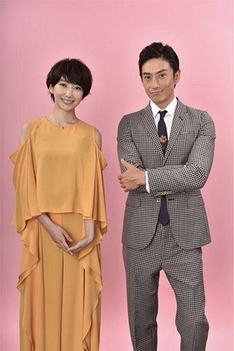 SURVIVAL WEDDING サバイバル・ウェディング   NIPPON TV   Japan