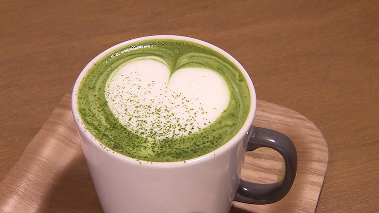 Green Tea Stories from Shizuoka | SATV